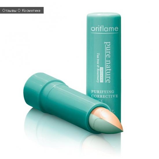 карандаш Pure Nature от Oriflame